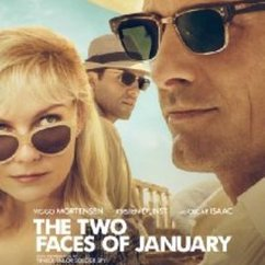 """The Two Faces of January"" review by NCC Associate Professor Lesley Smith"