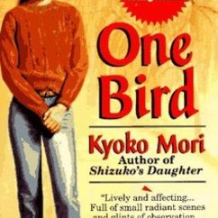 "Kyoko Mori Wins Phoenix Award For Her Book ""One Bird"""