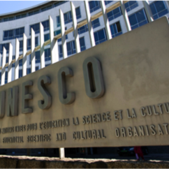 Prof. Singh Analyzes Recent UNESCO and WTO Controversies