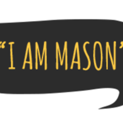'I am Mason' Project Explores the Sound of Diversity