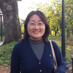 Student Spotlight: Young Jung Defends her Dissertation