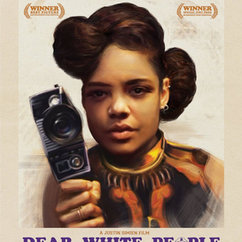 Dear White People Johnson Center Cinema 8pm Thurs 5 February 2015
