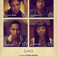 Dear White People: Second screening, Friday February 6, 2015 3pm Johnson Center Cinema