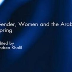 Andrea Khalil, Gender, Women, and the Arab Spring