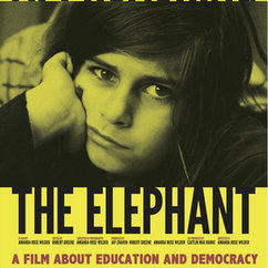 GMU Visiting Filmmakers Series: Approaching the Elephant Weds 1 April 4:30pm Johnson Center Cinema