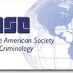 CLS Faculty and Graduate Students to Attend Criminology Conference in DC