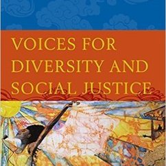 NCC Associate Professor Paul Gorski Coedits New Literary Anthology Insisting on Educational Justice