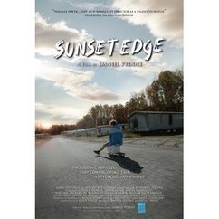 'Sunset Edge' review by PopMatters Intern and English Honors Major Mary Clare Durel