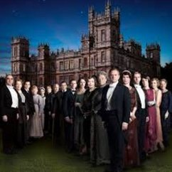 Mason News: Copelman Provides 'Downton Abbey' Commentary for WETA