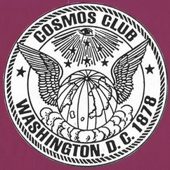 Four College Students Receive Cosmos Club Foundation's Cosmos Scholars Grants