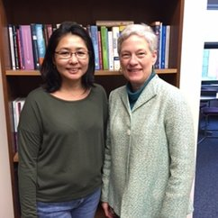 HEP Student Awarded Osher Lifelong Learning Scholarship