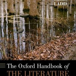 Eric Gary Anderson Contributes Chapter to The Oxford Handbook of the Literature of the U.S. South