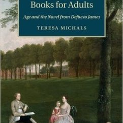 Professor Teresa Michals' Book Named 2016 Children's Literature Association Award's Honor Book