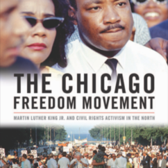 Pam Smith, MA Alumna, Publishes Book on Chicago Freedom Movement