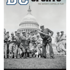 "Elzey and Wiggins Win Best Edited Collection for ""D.C. Sports"""