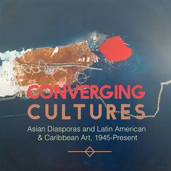 "MA Art History Alumna Receives NEH Grant for ""Converging Cultures"" Exhibition"