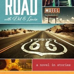 On the Road with Del and Louise by Professor Art Taylor Nominated for a Macavity Award
