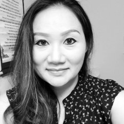 New WGST Associate Director: Nancy Xiong