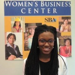 Meet Jessica Smith, Mason Alumna and Business Counselor at Women's Business Center of NOVA