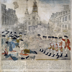 Talk to Shed New Light on 1770's Boston Massacre
