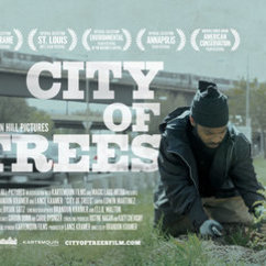 GMU Visiting Filmmakers Series: City of Trees