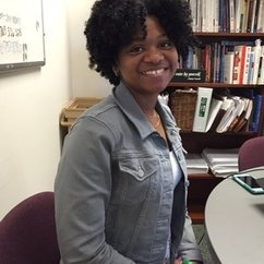 Student Spotlight: Tamera Toney