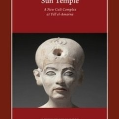 "Jacquelyn Williamson Publishes ""Nefertiti's Sun Temple"""