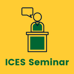 ICES Seminar in Experimental Economics and Game Theory