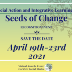 2021 Seeds of Change Recognition Week: Nominees & Awardees Social Media Spotlight