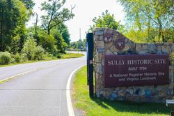Sully Historic Site in Chantilly, VA