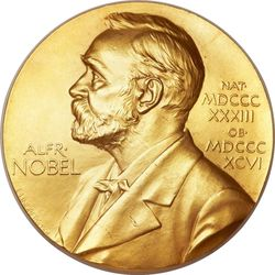 Immigrant Noble Prize Laureates