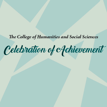 CHSS Celebration of Achievement