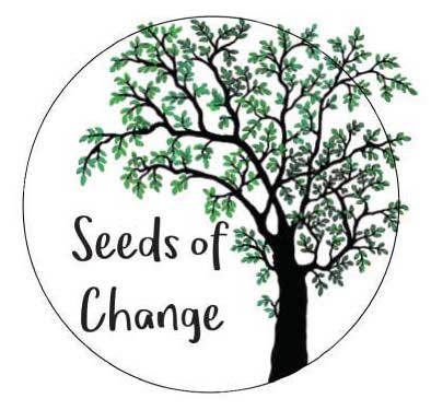 Seeds of Change Logo