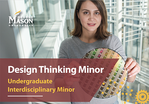 Design Thinking Minor at GMU