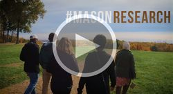 link to Enslaved People of George Mason #MasonResearch video