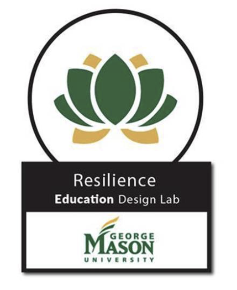 Resilience Badge Logo