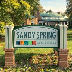 The Sandy Spring Museum
