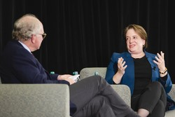 Roger Wilkins Lectures: Justice Elena Kagan