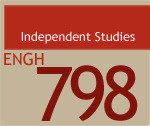 Proposing an Independent Study