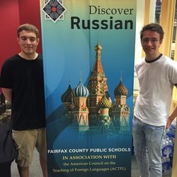 2015 Virginia State Russian Olympiad